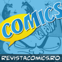 revista comics