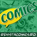 revista comics